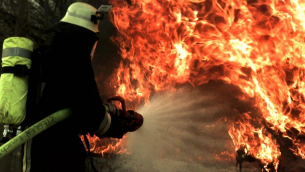 Superding Feuerwehrschlauch