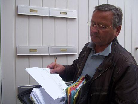 Mein Revier - Ordnungshüter räumen auf - Acht Uhr in Trier. Obergerichtsvollz...