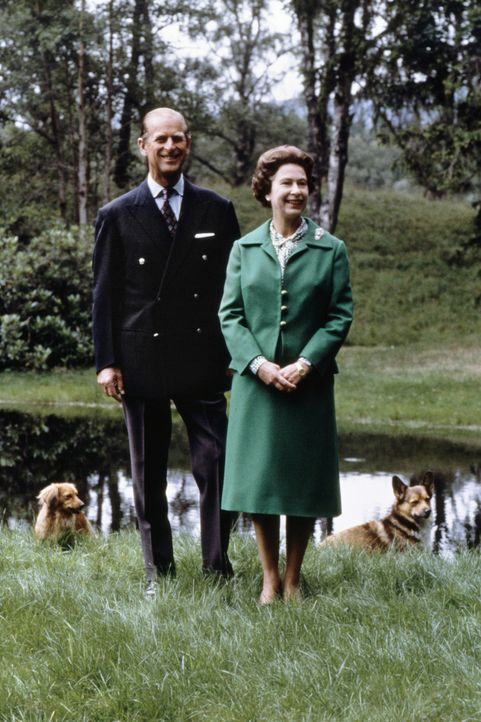 Queen-ElizabethII-Prinz-Philip-1979-11-20-AFP - Bildquelle: AFP