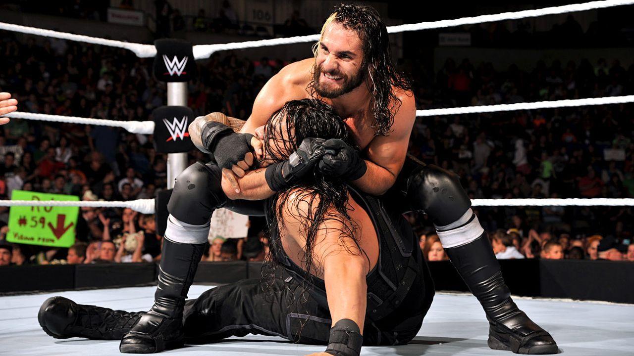 SmackDown 13. September 5