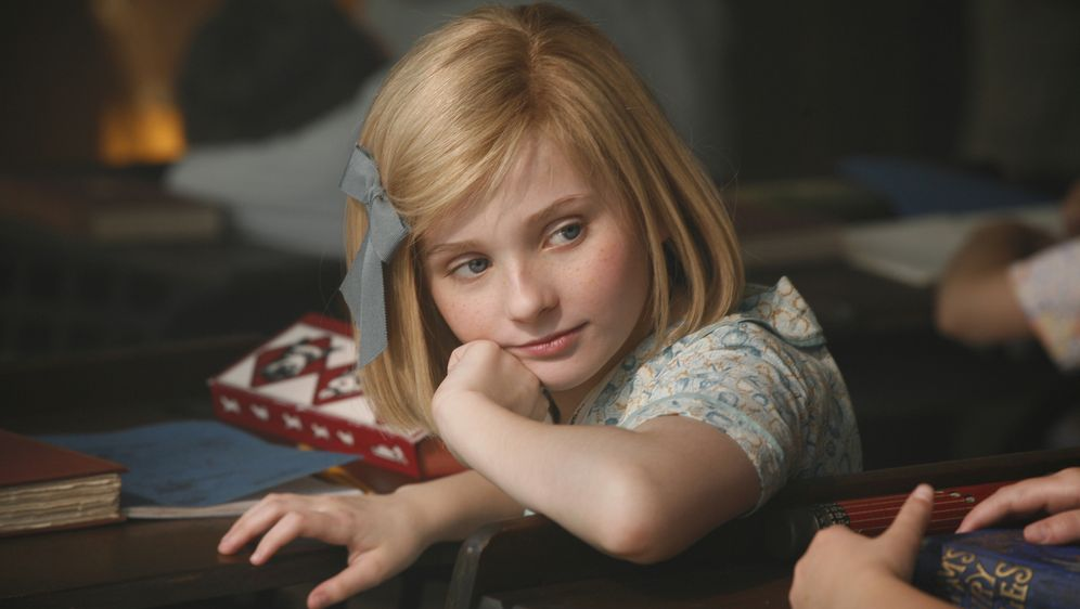 Kit Kittredge - American Girl - Bildquelle: Warner Brothers
