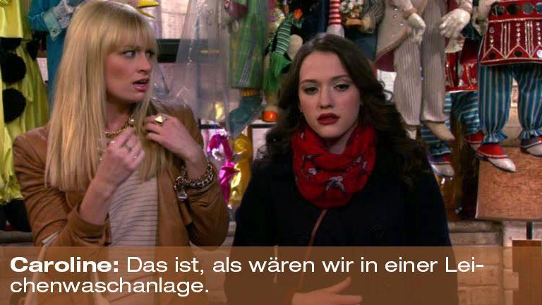 2-Broke-Girls-Zitate-Quotes-Staffel-2-Episode-17-Der-Marionettenspieler-4-Caroline.jpg 768 x 432 - Bildquelle: Warner Brothers Entertainment Inc.