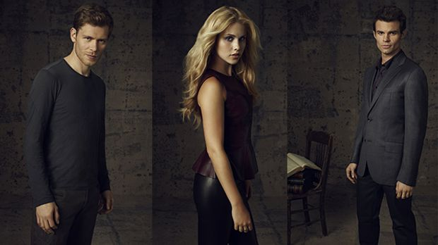 Vampire diaries staffel 4 trailer f r the originals spin off for The originals staffel 4