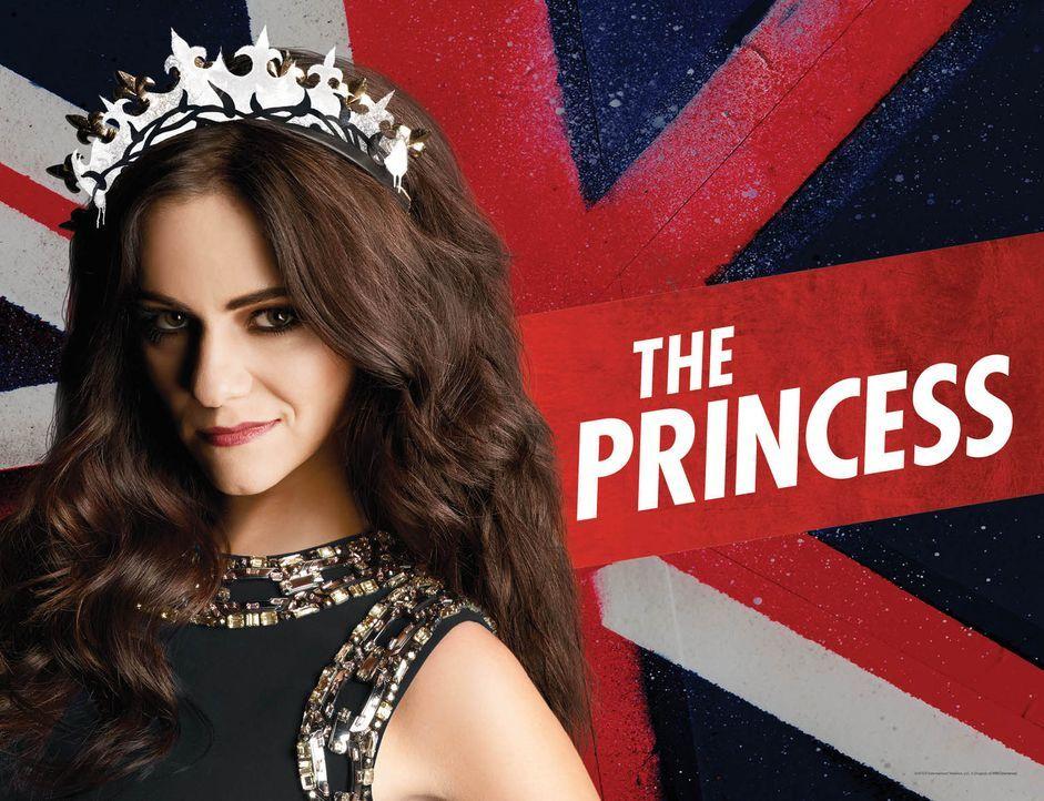 The Royals - Die Bilder zur neuen ProSieben Serie30 - Bildquelle: 2014 E! Entertainment Media LLC/Lions Gate Television Inc.