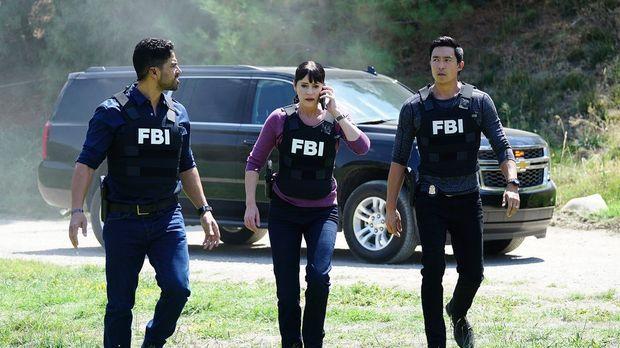 Criminal Minds - Criminal Minds - Staffel 13 Episode 6: Kurz Vor Zwölf