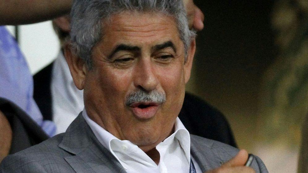 Luis Filipe Vieira wird der Korruption beschuldigt - Bildquelle: PIXATHLONPIXATHLONSID