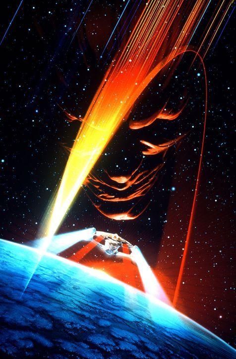 Die Einwohner des Planeten Ba'ku besitzen das Geheimnis ewigen Lebens. Doch nun will das aussterbende Volk der Son'a sie mit Hilfe der Föderation ve... - Bildquelle: Paramount Pictures