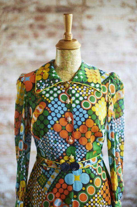 Aus vielen Dingen kann man mit den richtigen Handgriffen Schönes machen - auch aus alten Kleidungsstücken ... - Bildquelle: Zodiak Rights 2013