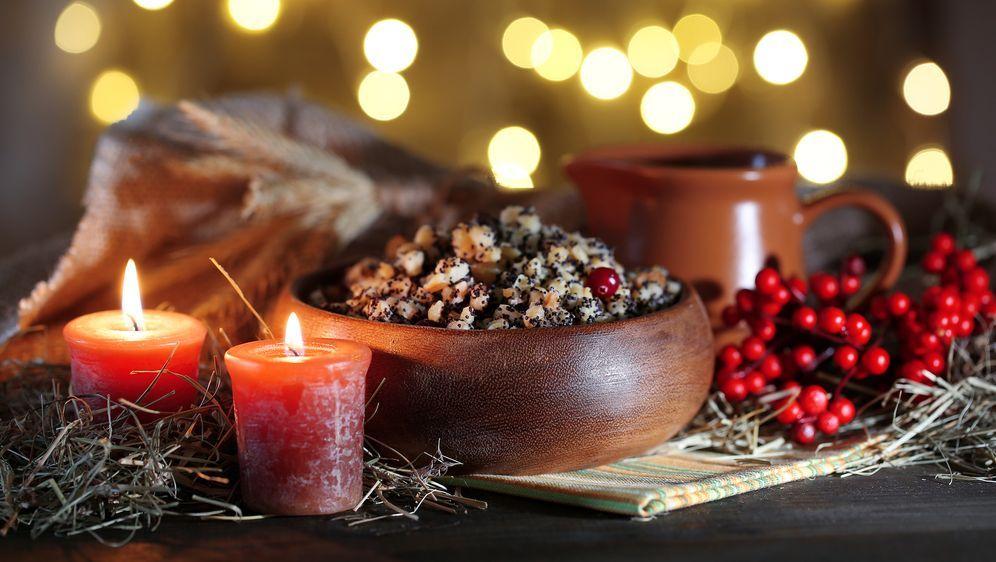 russisches weihnachtsessen rezepte und ideen sat 1 ratgeber. Black Bedroom Furniture Sets. Home Design Ideas