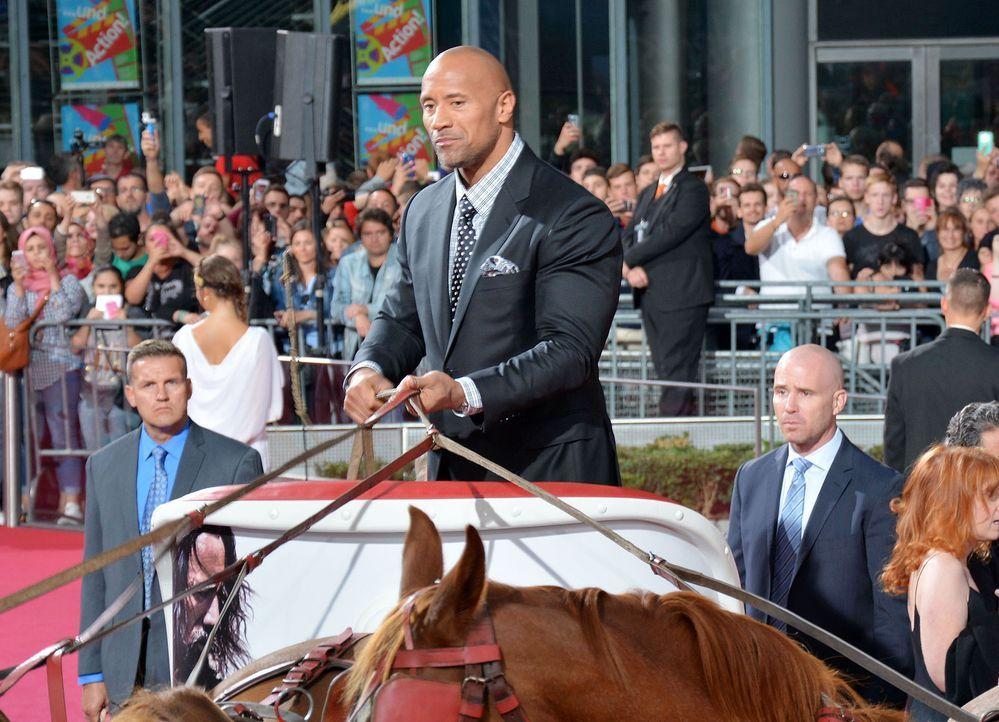 Dwayne-Johnson-14-08-21-WENN-com - Bildquelle: WENN.com