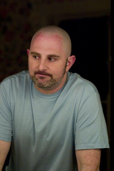 Musste die Rache seiner Frau über sich ergehen lassen: Dean (Andy Milder) ... - Bildquelle: Lions Gate Televison