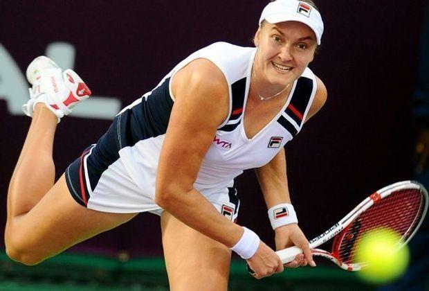 Nadja Petrowa beendet ihre Karriere