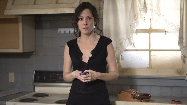 Nancy (Mary-Louise Parker ) steckt in der Klemme ... © Lions Gate Television