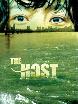 The Host - The Host - Plakatmotiv - Bildquelle: MFA
