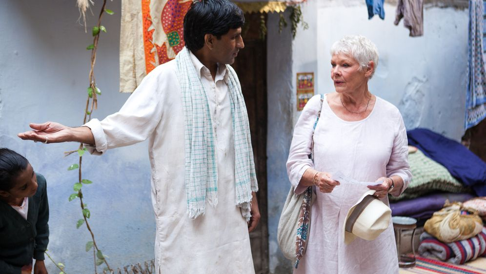 The Best Exotic Marigold Hotel - Bildquelle: 2012 Twentieth Century Fox Film Corporation. All rights reserved.