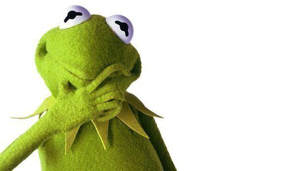 Kermit der Frosch - Er produziert die Show2