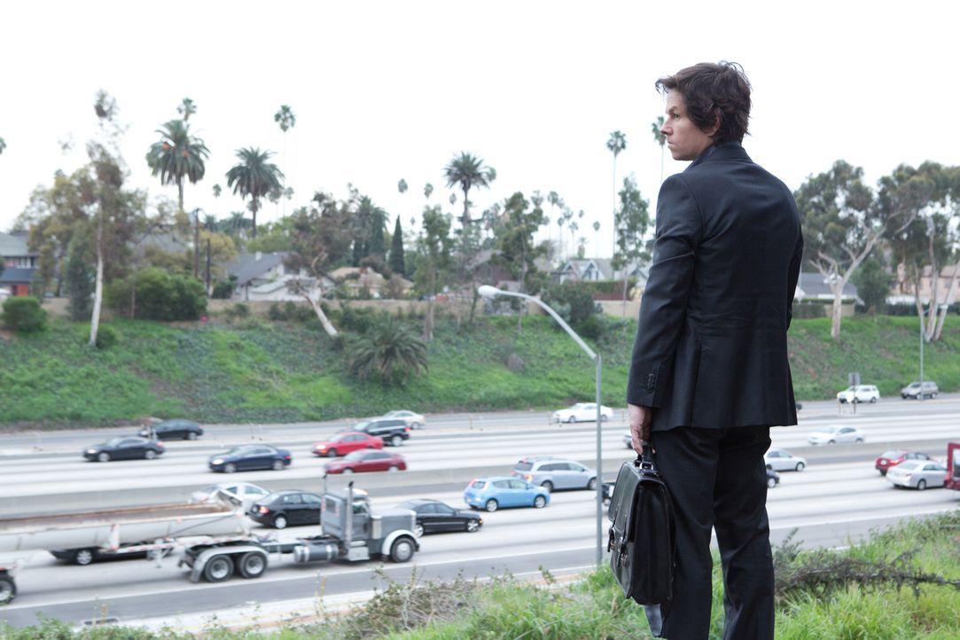 Lebensmüde? Für Jim (Mark Wahlberg) gilt entweder Sieg oder Tod ... - Bildquelle: Claire Folger 2016 Paramount Pictures