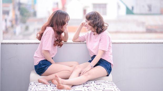 Mädels_Freunde
