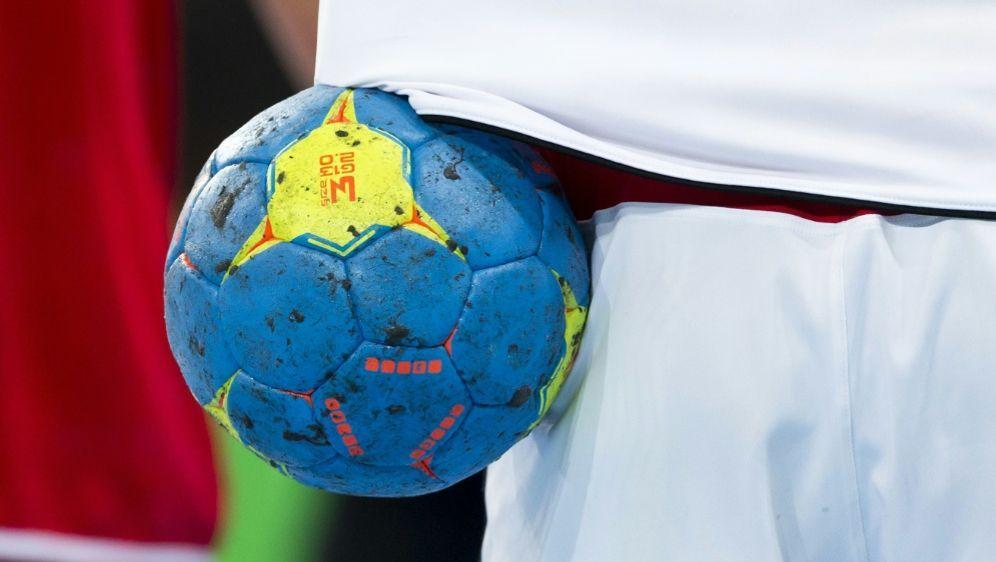 IHF plant den Einsatz eines selbstklebenden Balls - Bildquelle: PIXATHLONPIXATHLONSID