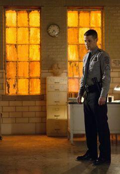 Gotham - Nachdem er versetzt wurde, nimmt Gordon (Ben McKenzie) seine Arbeit...