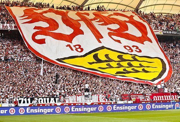VfB Stuttgart - Bildquelle: imago/ActionPictures