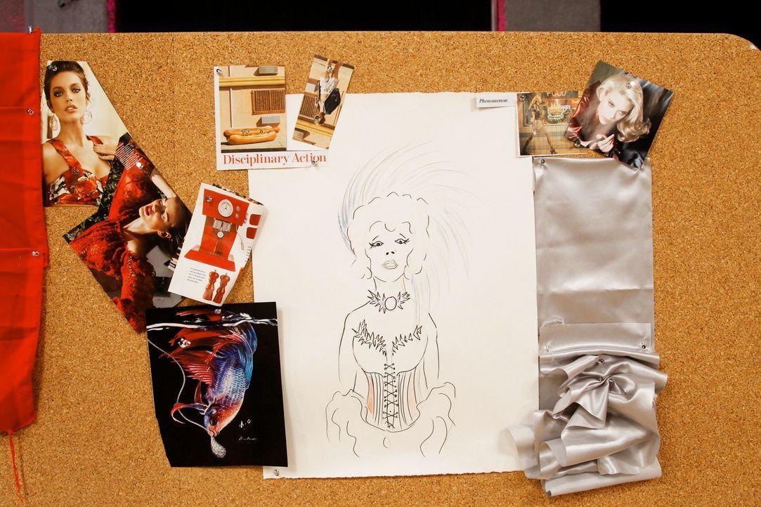 Fashion-Hero-Epi01-Atelier-18-ProSieben-Richard-Huebner - Bildquelle: ProSieben / Richard Huebner