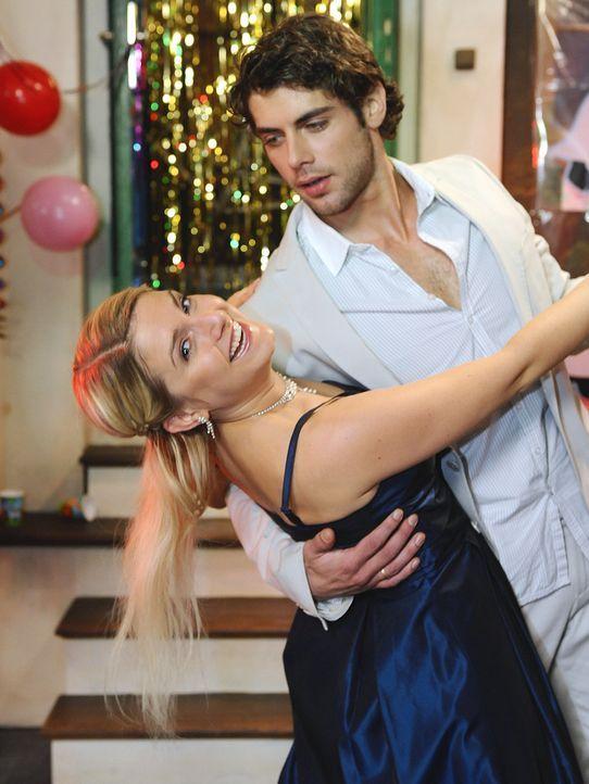 Anna-und-die-Liebe-Folge-342-05-Sat1-Oliver-Ziebe - Bildquelle: SAT.1/Oliver Ziebe