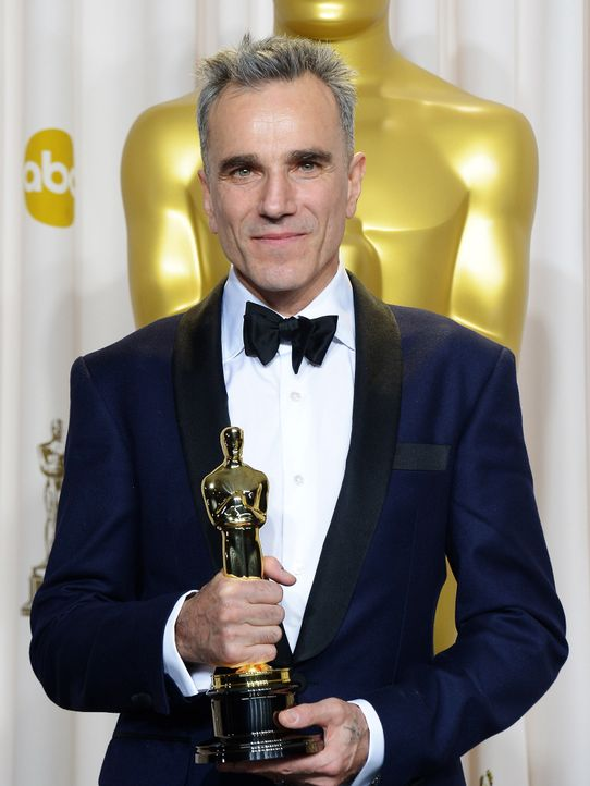 Oscars-Gewinner-130224-22-getty-AFP - Bildquelle: getty-AFP