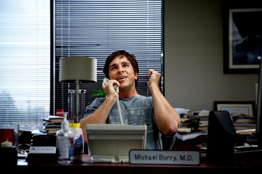 The-Big-Short-Szene-122015-Paramount-Pictures - Bildquelle: 2015 Paramount Pictures. All Rights Reserved.