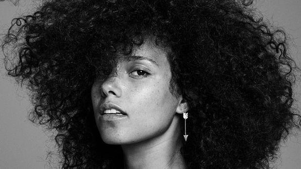 Alicia Keys - Here