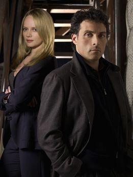 Eleventh Hour - (1. Staffel) - In seinem Kampf gegen Genmanipulationen, obsku...