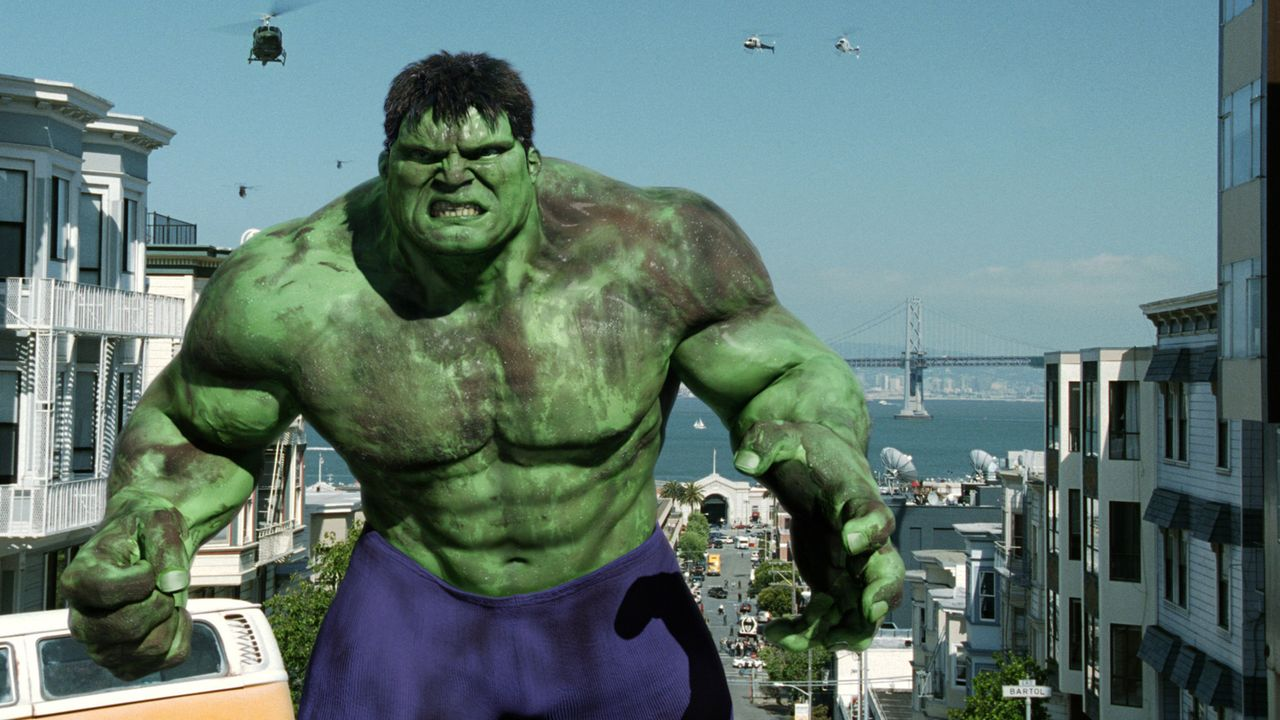 hulk-dpa - Bildquelle: dpa