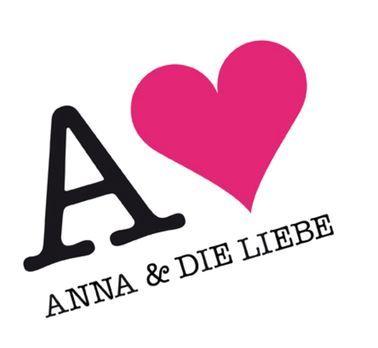 Anna und die Liebe - Anna und die Liebe - Logo - Bildquelle: SAT.1