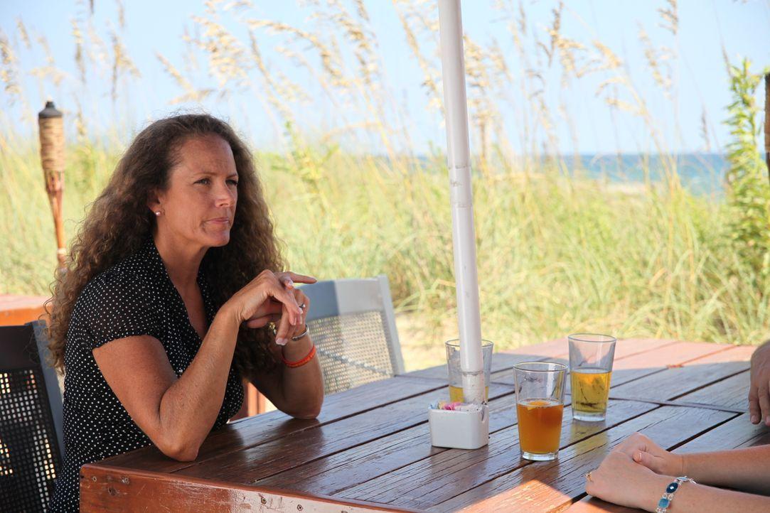 Kann Immobilienmaklerin Wendy Pritchard für ihre Klienten das passende Haus auf den Outer Banks in North Carolina finden? - Bildquelle: 2013,HGTV/Scripps Networks, LLC. All Rights Reserved