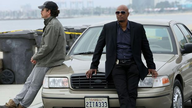 Lethal Weapon - Lethal Weapon - Staffel 2 Episode 22: Der Letzte Tag