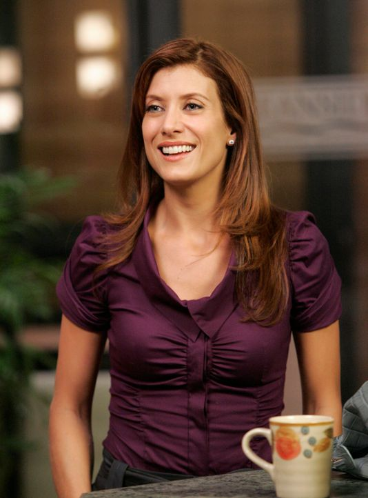 Es gibt Nachwuchs in der Oceanside Wellness Group: Addison (Kate Walsh) will im sonnenverwöhnten Los Angeles ein neues Leben beginnen ... - Bildquelle: 2007 American Broadcasting Companies, Inc. All rights reserved.