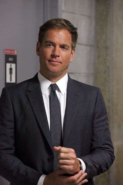 Noch ahnt DiNozzo (Michael Weatherly) nicht, dass der grausame Mord an einer jungen Frau weitreichende Hintergründe hat, die mit einem russischen Te... - Bildquelle: Michael Yarish 2014 CBS Broadcasting, Inc. All Rights Reserved