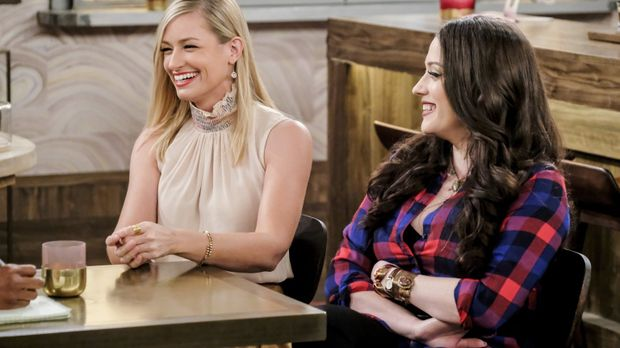2 Broke Girls - 2 Broke Girls - Staffel 6 Episode 22: 2 Broke Girls: The Movie