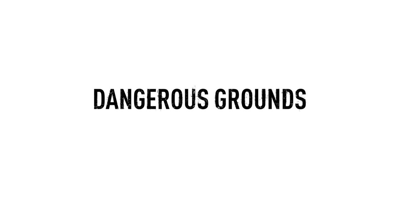 Dangeours Grounds - Logo - Bildquelle: 2012, The Travel Channel, L.L.C. All rights Reserved.