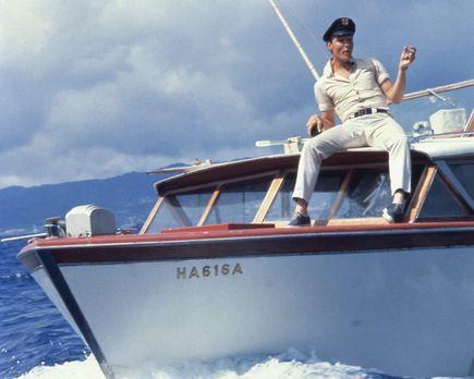 Girls! Girls! Girls! - Hat sein Herz an das Meer verloren: Fischerjunge Ross...