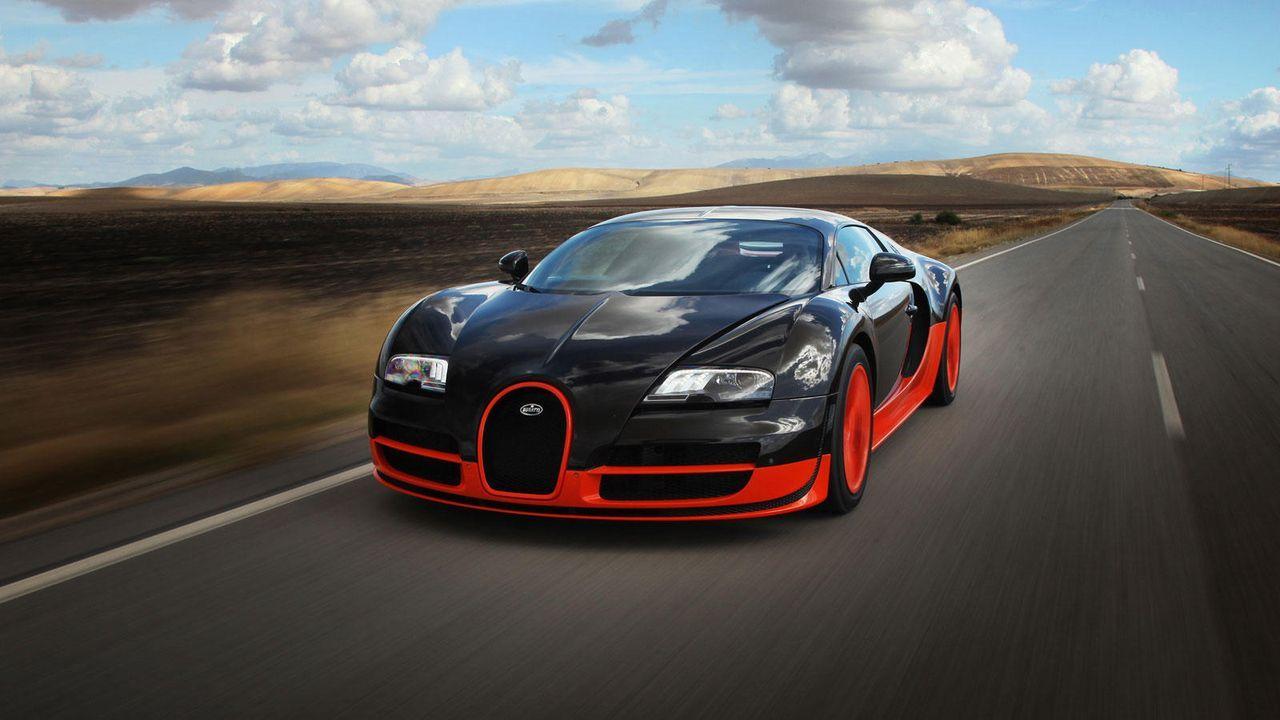 bugatti veyron supersport. Black Bedroom Furniture Sets. Home Design Ideas