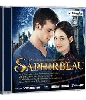 Saphirblau-Gewinnspiel-Hörspiel