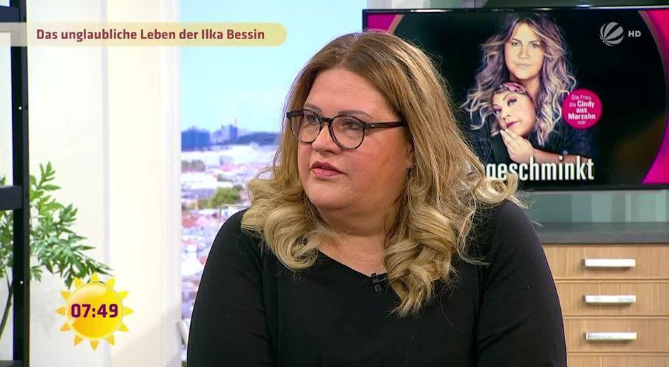 Frühstücksfernsehen Video Cindy Aus Marzahn Erfinderin Ilka