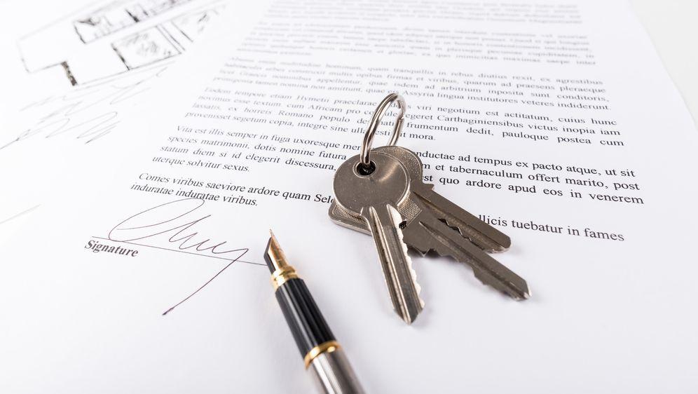 Wohnung mieten – Rechte und Pflichten im Mietrecht - Bildquelle: thodonal - Fotolia