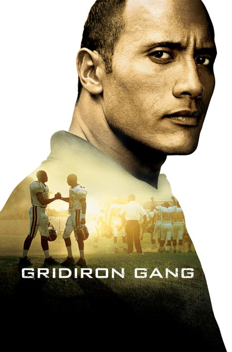 Aufseher Sean Porter (Dwayne Johnson) will ein Häftlings-Footballteam gründen, um so gegen den tödlichen Einfluss der Gangs anzukämpfen ... - Bildquelle: Copyright   2006 Columbia Pictures Industries, Inc. and GH One LLC. All Rights Reserved.