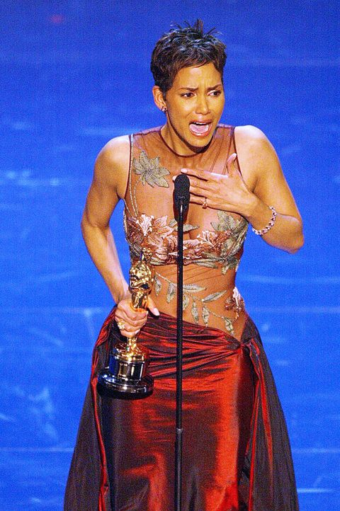 Halle-Berry-2002-AFP - Bildquelle: AFP