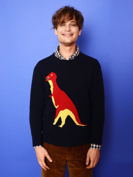 Matthew-Gray-Gubler-14-01-19-getty-AFP - Bildquelle: getty-AFP