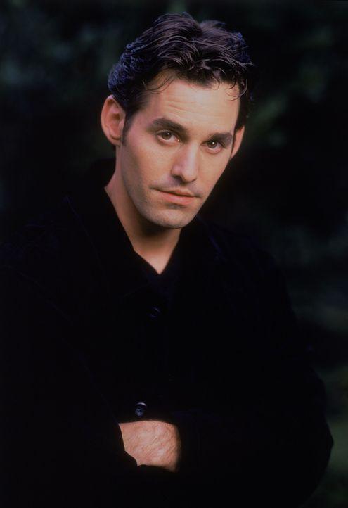 (3. Staffel) - Xander (Nicholas Brendon), der seinen besten Freund Jesse an Vampire verliert, ist sofort entschlossen, Buffy bei ihrer Tätigkeit als... - Bildquelle: (1999) Twentieth Century Fox Film Corporation.