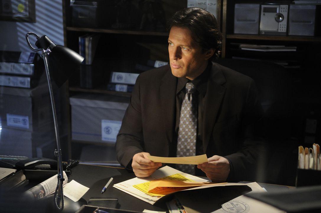 Merkt nicht, dass er selbst schon lange eine Spielfigur in Jigsaws perfidem Plan geworden ist: FBI- Agent Strahm (Scott Patterson) ... - Bildquelle: 2007 Lionsgate, Twisted Pictures