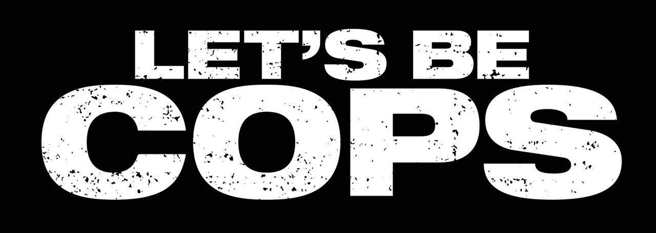 LET'S BE COPS - DIE PARTY BULLEN - Logo - Bildquelle: 2014 Twentieth Century Fox Film Corporation.  All rights reserved.